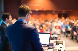 CORPORATE EVENTS AND CONFERENCES