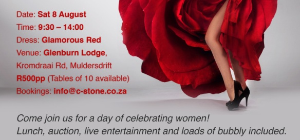 WOMEN'S DAY EVENT