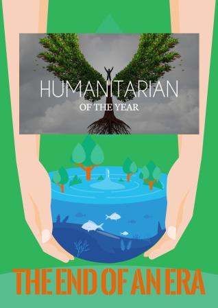 Humanitarian End