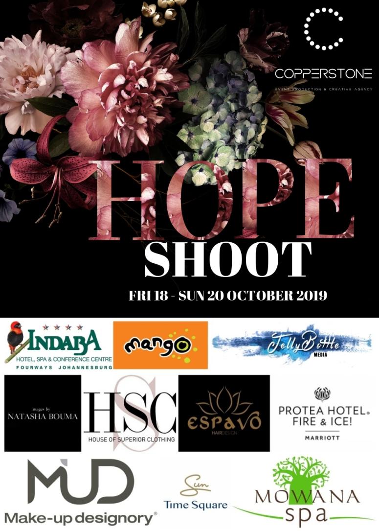 HOPE Shoot FINAL Promo