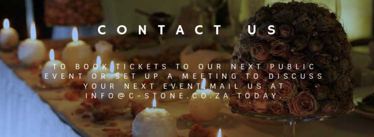 events contact